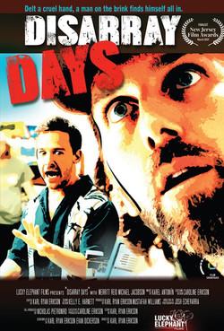 Disarray Days