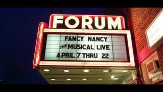 Forum Theatre Commercial