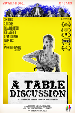 A Table Discussion