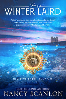 The Winter Laird Mists of Fate Book 1.jp