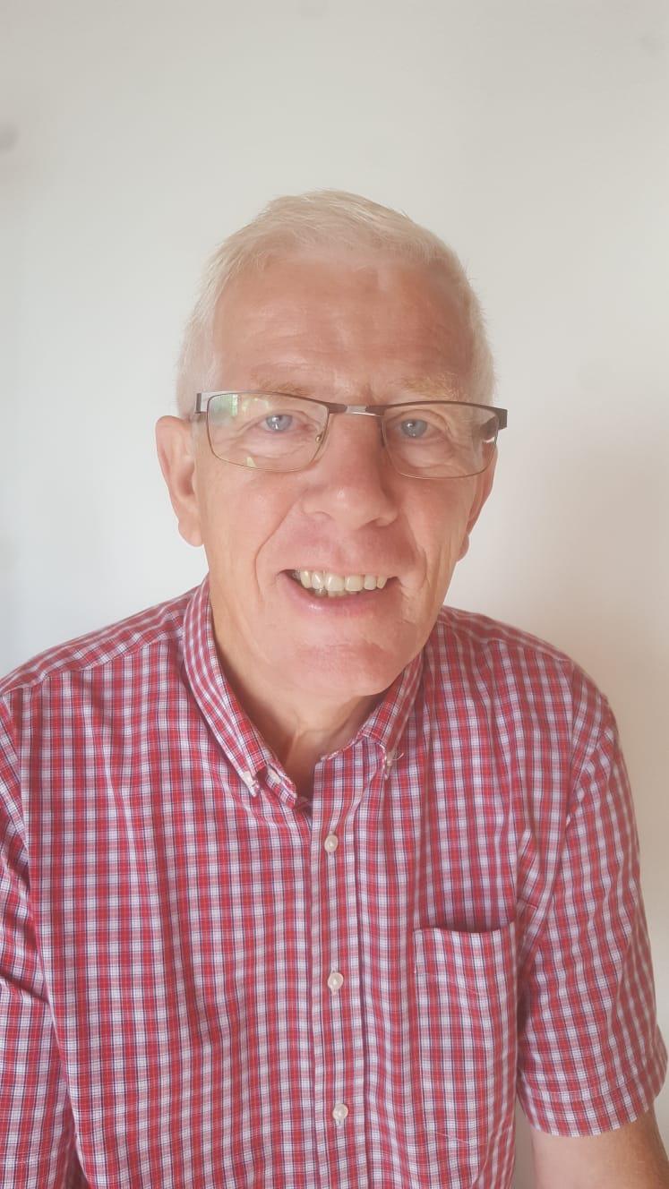 Reinhard Oncken