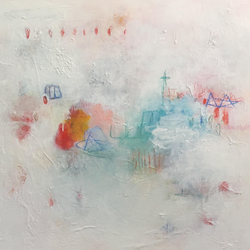 40 x 40 inches