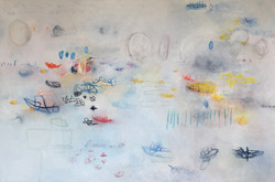 36 x 60 inches