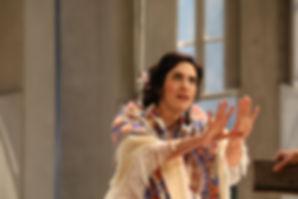 julie Robard-gendre Mezzo-soprano olga