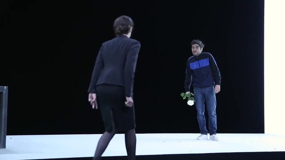 Duo Ghita / Der Zwerg