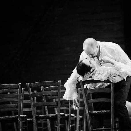 Carmen/Don José, Antoine Bellanger