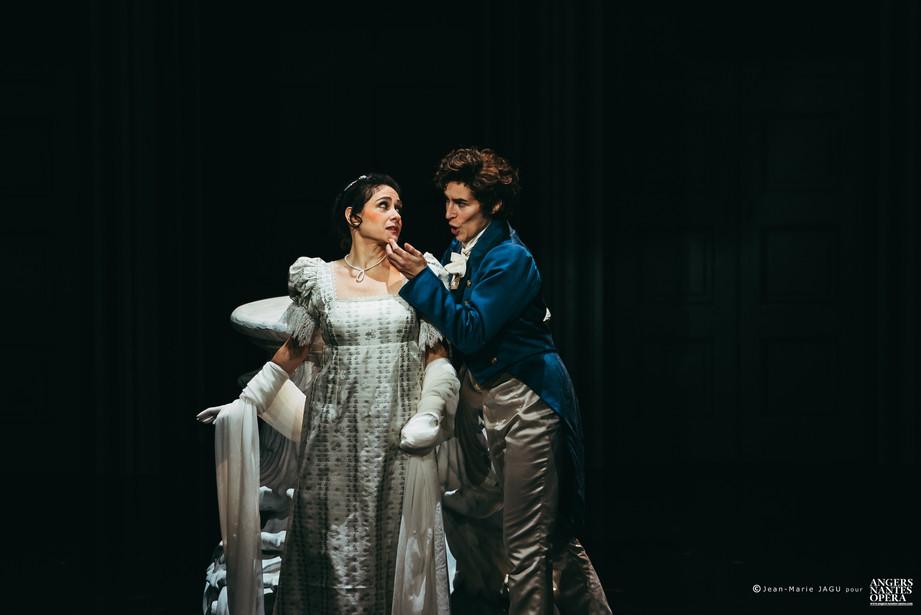 Cendrillon Rinat Shaham Le Prince Julie Robard-Gendre