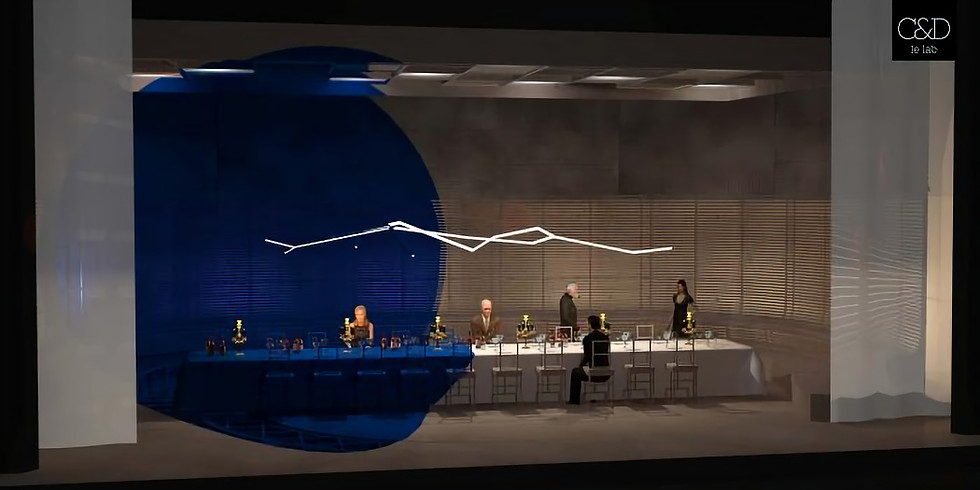 Ariadne auf Naxos / Strauss