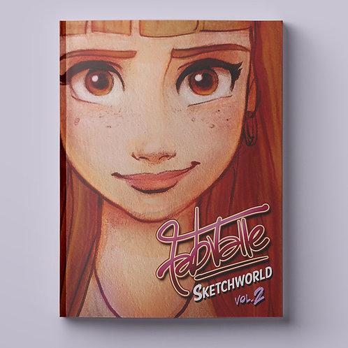 Sketchworld Vol. 2