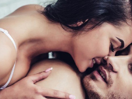 Best tips for better sex in marriage and tricks with powerful bedroom