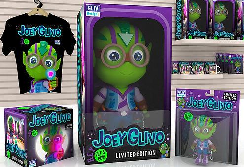 GLIV-Design-Mascote-3D-Identidade-Visual