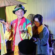 The Living Tarot Austin Show 2019