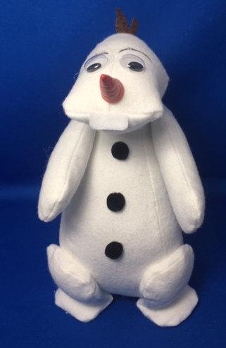 """Olaf Mini 7"""""""