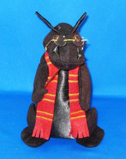 Harry Wizard