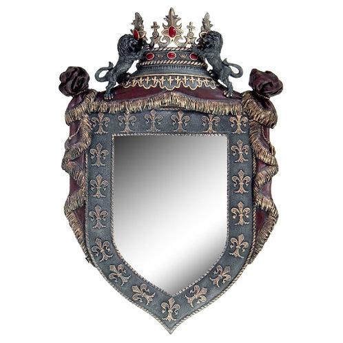 11908 French Royal Mirror