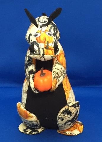 """Pumpkin Mini 7"""""""