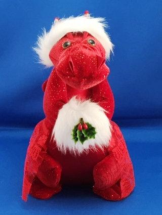 Noel Christmas Dragon