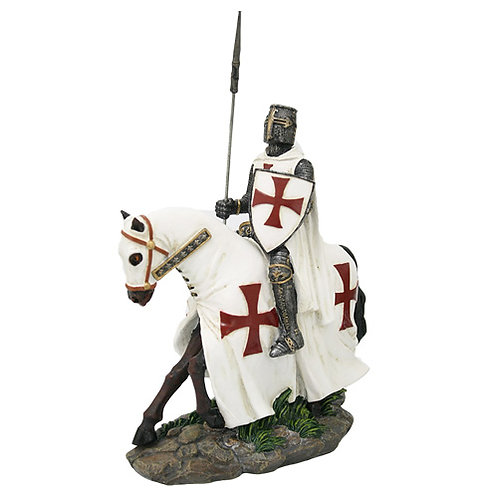 10952 Knight on Horse