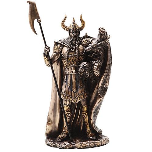 8850 Loki Figurine