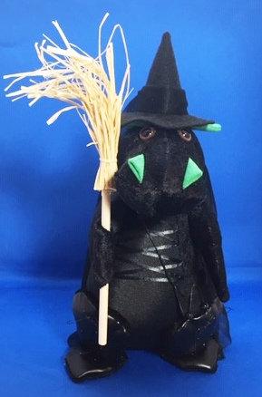 Elphaba Wicked Witch