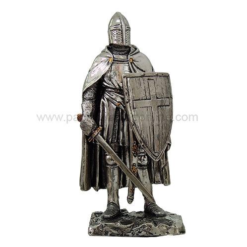 """8711 Crusader Knight  7"""""""