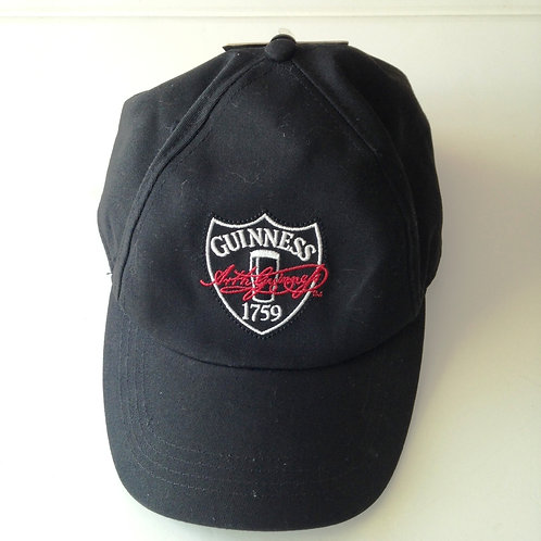 Guinness G6052 Ball Cap