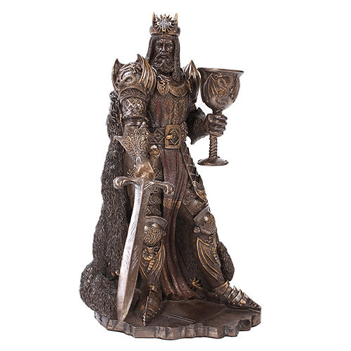 10874 King Arthur