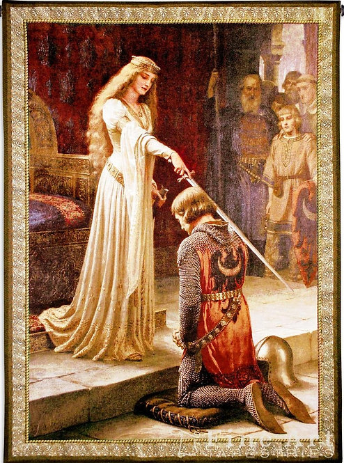 "6046 The Accolade 31""x40"""