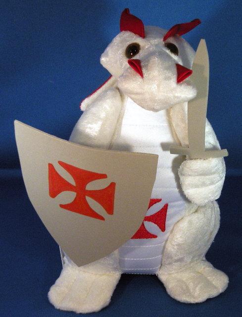 Arthur Templar Knight
