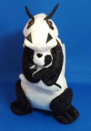 Ying Yang Panda