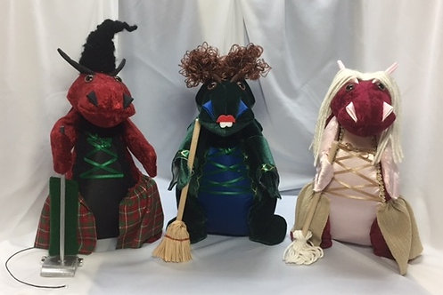 Sanderson Sisters Collection