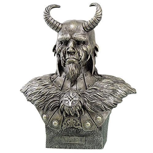 8452 Loki Bust