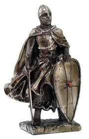 """8713 Medieval Knight   7"""""""