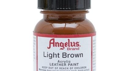 Angelus Light Brown Paint