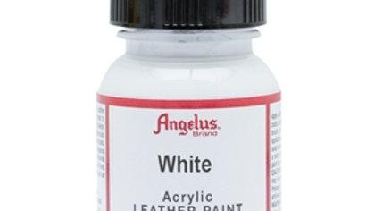 Angelus White Paint