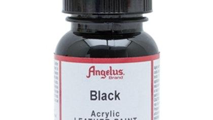 Angelus Black Paint