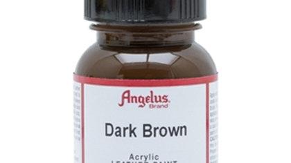 Angelus Dark Brown Paint