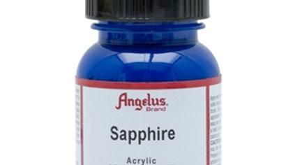 Angelus Sapphire Paint