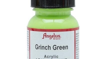 Angelus Grinch Green Paint