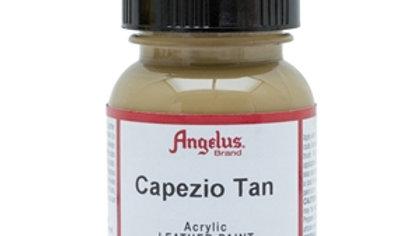 Angelus Capezio Tan Paint