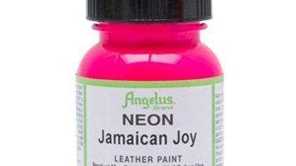Angelus Jamaican Joy Neon Paint