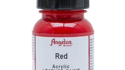 Angelus Red Paint