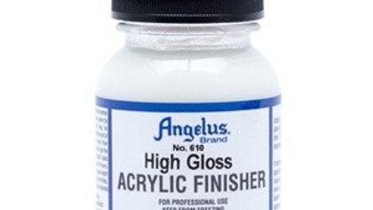 High Gloss Finisher