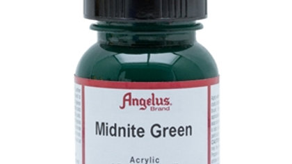 Angelus Midnight Green Paint
