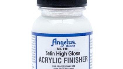 Satin High Gloss Finisher
