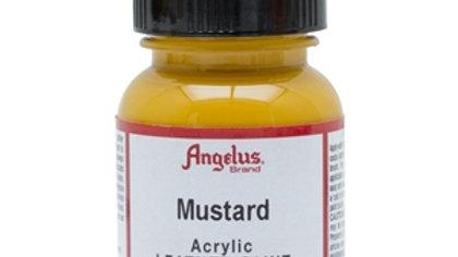 Angelus Mustard Paint