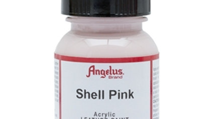 Angelus Shell Pink Paint