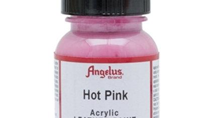 Angelus Hot Pink Paint