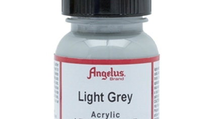 Angelus Light Grey Paint