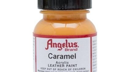 Angelus Caramel Paint